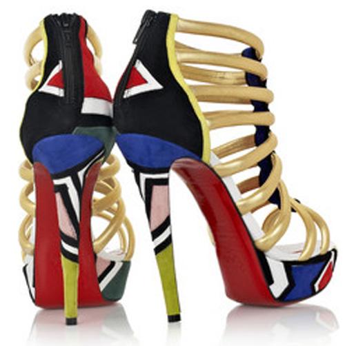 24b0af12ab43 Christian Louboutin Sandals